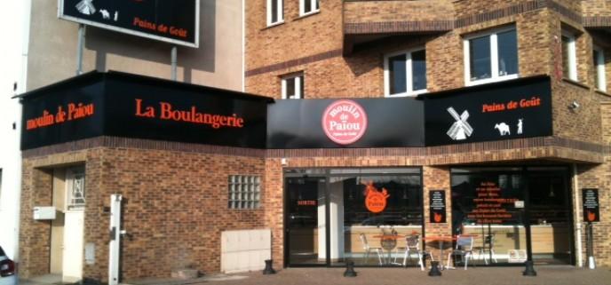 Moulin de pa ou boulangerie bezons 30 rue emile zola for Garage des barentins 95870 bezons